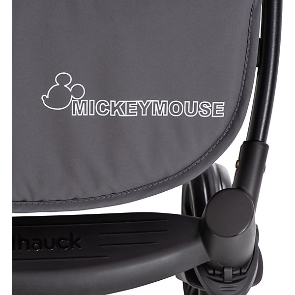 Buggy Rapid 4X, Mickey Cool Vibes