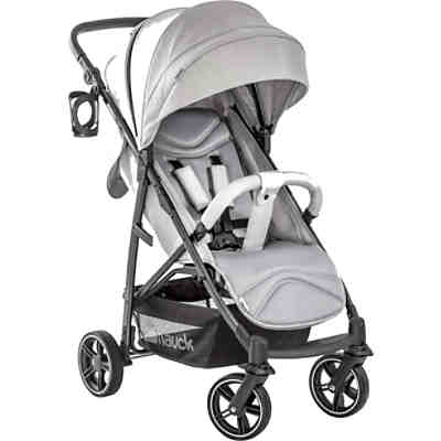 Buggy Rapid 4S, Lunar/Stone