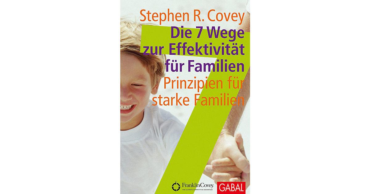 Die 7 Wege zur Effektivität Familien Kinder