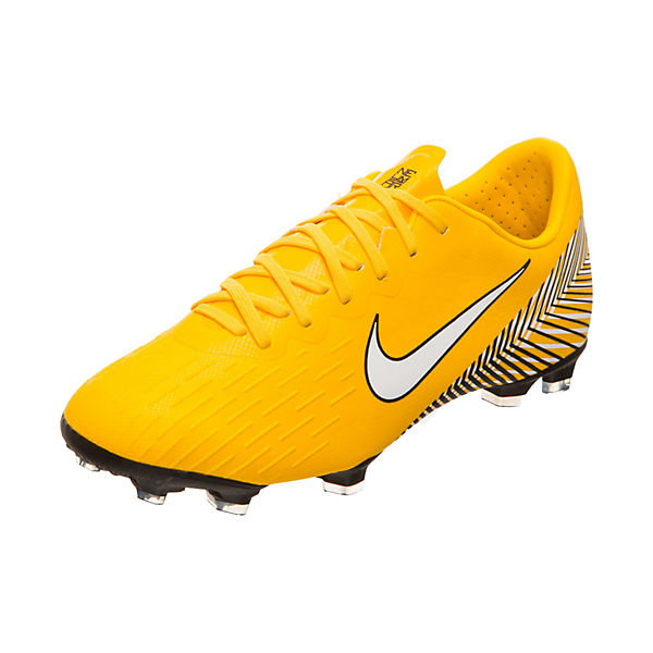 new cheap biggest discount new product Kinder Fußballschuhe Mercurial Vapor XII Elite Neymar FG, Nike Performance