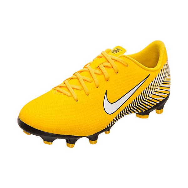 Kinder Fussballschuhe Vapor Xii Academy Neymar Mg Nike Performance