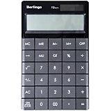 Настольный калькулятор Berlingo, антрацит
