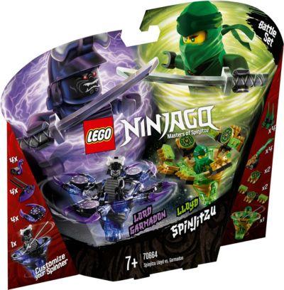 Lego 70669 Ninjago Coles Powerbohrer Lego Ninjago Mytoys