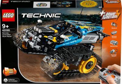 LEGO Technic Extremgeländefahrzeug günstig kaufen 42069