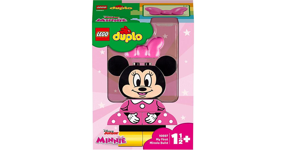 LEGO 10897 DUPLO: Meine erste Minnie Maus