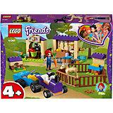 Конструктор LEGO Friends 41361: Конюшня для жеребят Мии