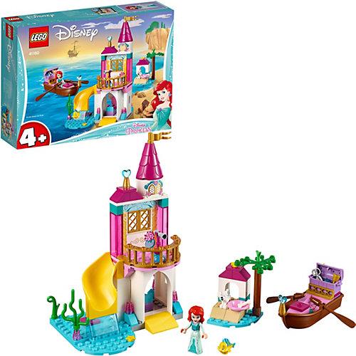 Конструктор LEGO Disney Princess 41160: Морской замок Ариэль от LEGO