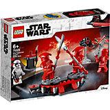 Конструктор LEGO Star Wars 75225: Боевой набор Элитной преторианской гвардии