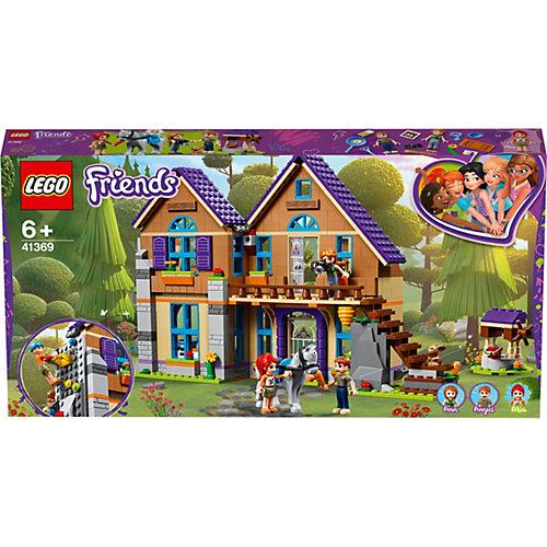 Конструктор LEGO Friends 41369: Дом Мии от LEGO