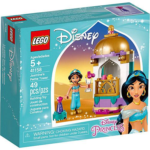 Конструктор LEGO Disney Princess 41158: Башенка Жасмин от LEGO