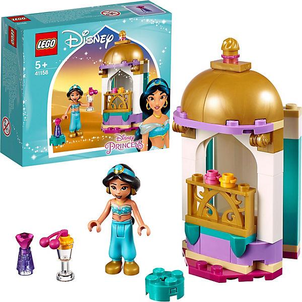 Конструктор LEGO Disney Princess 41158: Башенка Жасмин