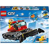 """Конструктор LEGO City """"Снегоуборочная машина"""", арт 60222"""