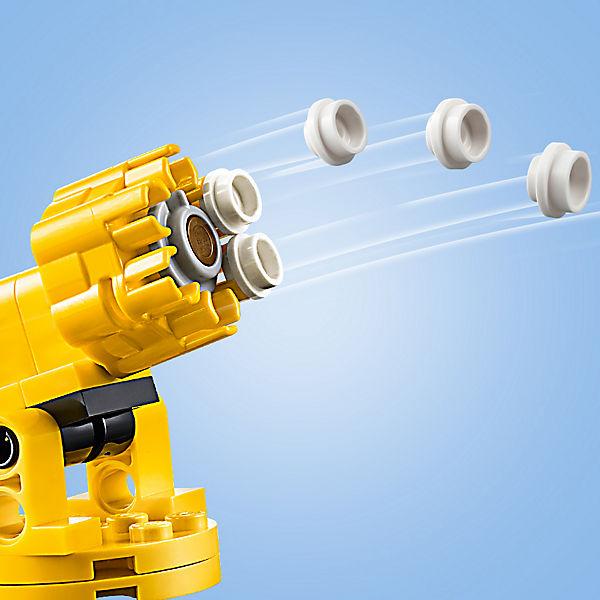 Конструктор LEGO City Great Vehicles 60222: Снегоуборочная машина