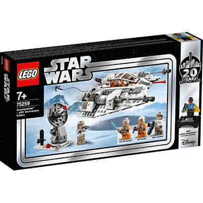 LEGO 75234 Star Wars: AT-AP™ Walker, LEGO Star Wars
