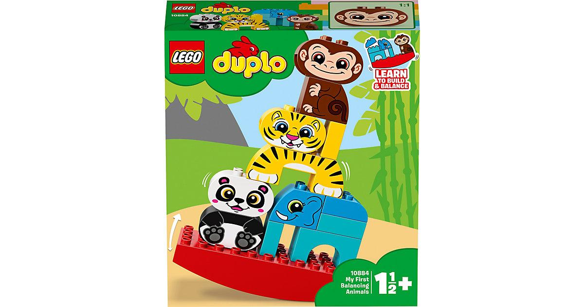 LEGO 10884 DUPLO: Meine erste Wippe mit Tieren