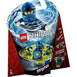 Конструктор LEGO Ninjago 70660: Джей: мастер Кружитцу