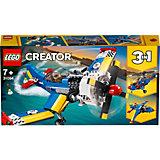 Конструктор LEGO Creator 31094: Гоночный самолёт