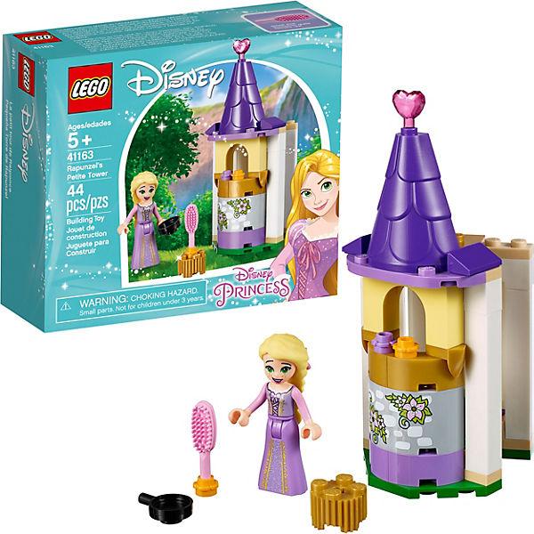 Конструктор LEGO Disney Princess 41163: Башенка Рапунцель