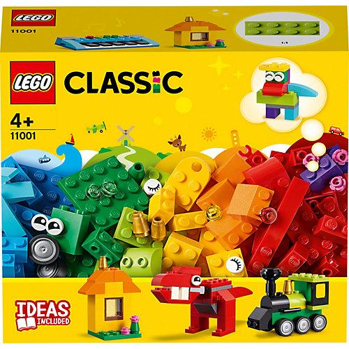 Конструктор LEGO Classic 11001: Модели из кубиков от LEGO
