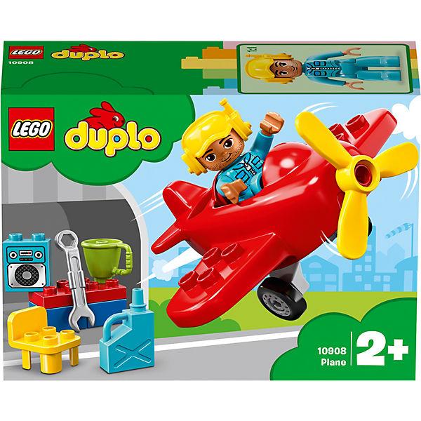 Lego 10908 Duplo Flugzeug Lego Duplo Mytoys