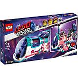 LEGO Movie Автобус для вечеринки 70828