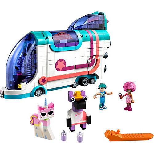 LEGO Movie Автобус для вечеринки 70828 от LEGO