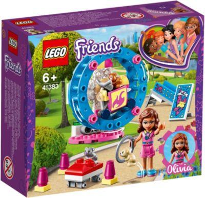 günstig kaufen 41366 Lego Friends Olivias Cupcake-Café