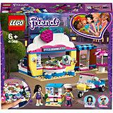 Конструктор LEGO Friends 41366: Кондитерская Оливии
