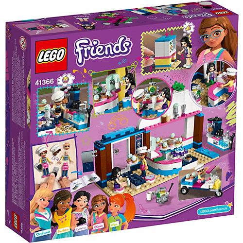 Конструктор LEGO Friends 41366: Кондитерская Оливии от LEGO