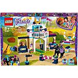 Конструктор LEGO Friends 41367: Соревнования по конкуру