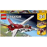 Конструктор LEGO Creator 31086: Истребитель будущего