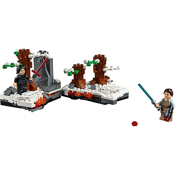 "Конструктор LEGO Star Wars 75236: Битва при базе ""Старкиллер"""
