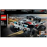 Конструктор LEGO Technic 42090: Машина для побега