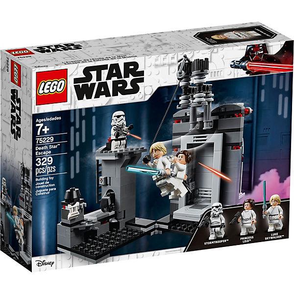 "Конструктор LEGO Star Wars 75229 Побег со ""Звезды смерти"""