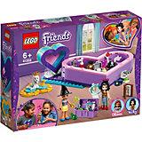 Конструктор LEGO Friends 41359: Большая шкатулка дружбы