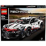 Конструктор LEGO Technic 42096: Porsche 911 RSR