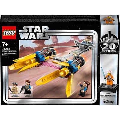 Lego Star Wars Artikel Online Kaufen Mytoys