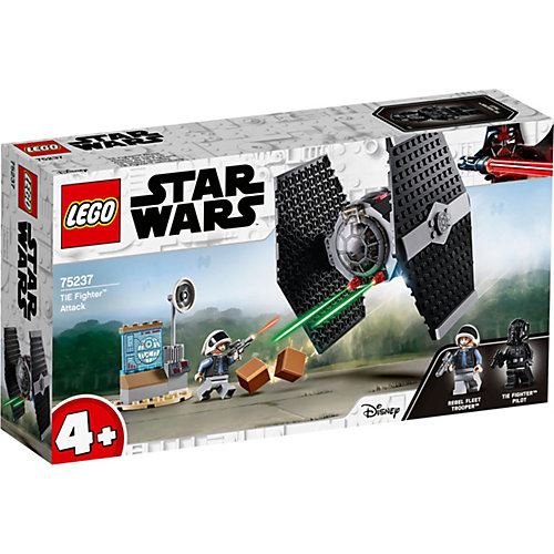Star Wars TM Истребитель СИД 75237 от LEGO