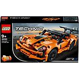 Конструктор LEGO Technic 42093: Chevrolet Corvette ZR1
