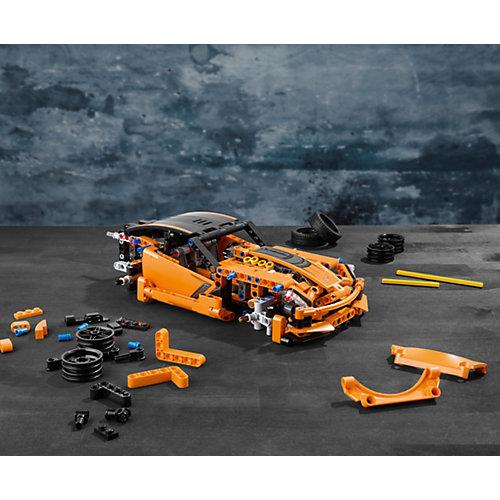 Конструктор LEGO Technic 42093: Chevrolet Corvette ZR1 от LEGO