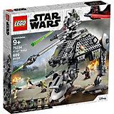 Конструктор LEGO Star Wars 75234: Шагающий танк АТ-AP