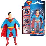 Тянущаяся минифигурка Stretch Armstrong Супермен Стретч