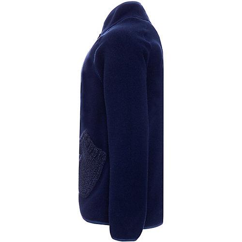 Демисезонная куртка Molo - темно-синий от Molo