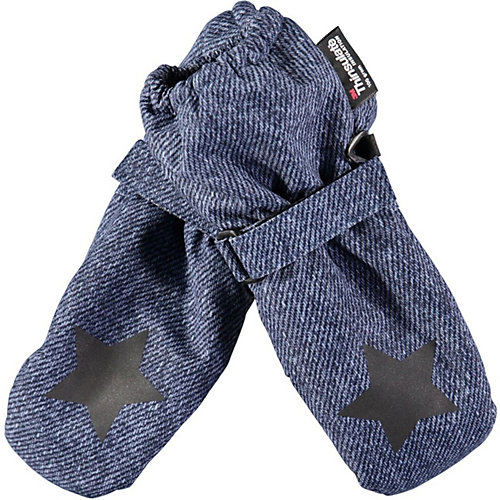 Варежки Molo - синий от Molo