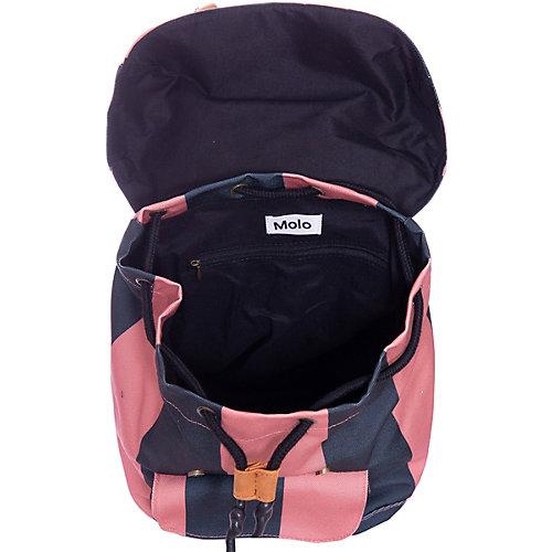 Рюкзак Molo - разноцветный от Molo