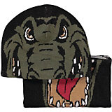 Комплект Molo: шапка и шарф