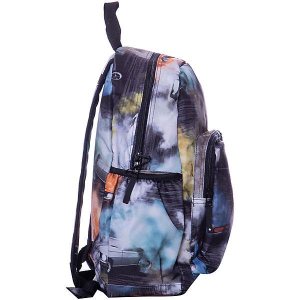 Рюкзак Molo для мальчика