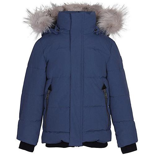 Утепленная куртка Molo - темно-синий от Molo