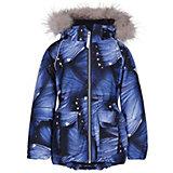 Утепленная куртка Molo