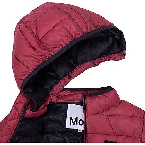 Утепленная куртка Molo - красный от Molo